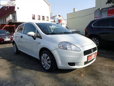 brugt Fiat Punto Evo 1.3dm 75KM 2011r. 173 000km