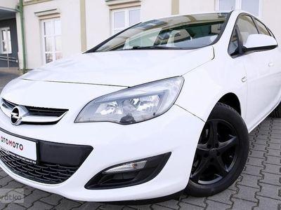 używany Opel Astra 1.4 101KM/Klimatyzacja/Kam.Cofania/Serwisowany/1 Ręka/GWARANCJA TECH