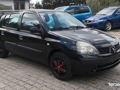 używany Renault Clio 1.2 16V klima ! 5 drzwi !