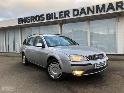 brugt Ford Mondeo III 2,0 145 Trend stc. (234)