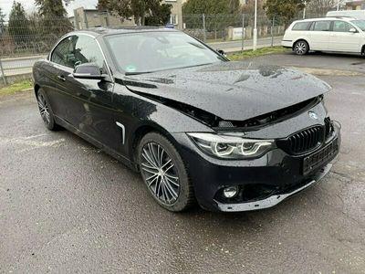 używany BMW 420 420 i Aut. 184KM Cabrio LCI FullLed Navi Skóra Asystenci 2020