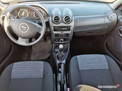 używany Dacia Duster 1.6 Benzyna