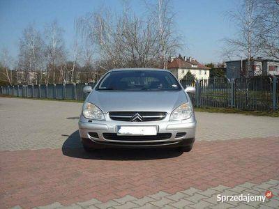 używany Citroën C5 2.0 I Exclusive !! 2002 r