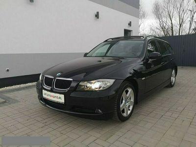 używany BMW 320 2.0 Diesel 163KM # Xenon # Navi # Panorama # Gwarancja