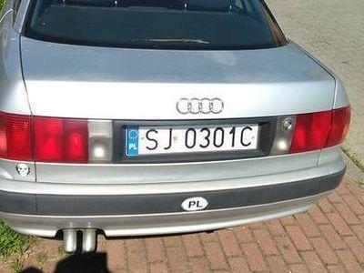 używany Audi 80 1994 1.9tdi niezniszczalne