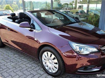 używany Opel Cascada