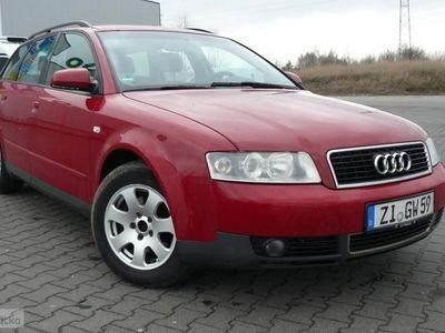 used Audi A4 II (B6) Avant 2.0