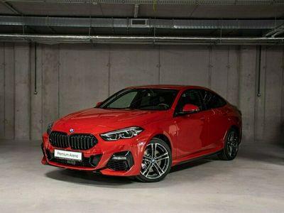 używany BMW 220 2dm 178KM 2021r. 5km