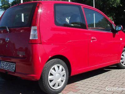 używany Daihatsu Cuore Klimatyzacja Zarejestrowany