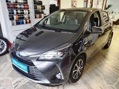 używany Toyota Yaris III Hybrid 100 Premium. Salon PL. Gwarancja. Nowy