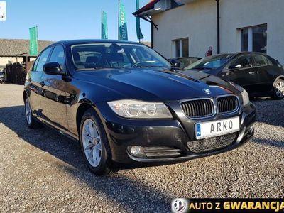 używany BMW 228 seria 3 2dm3 116KM 2010r.000km ABS automatyczna klima.