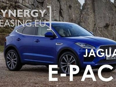 used Jaguar E-Pace E-Pace2.0 I4D 150KM AWD AUTO R-DYNAMIC S MY19