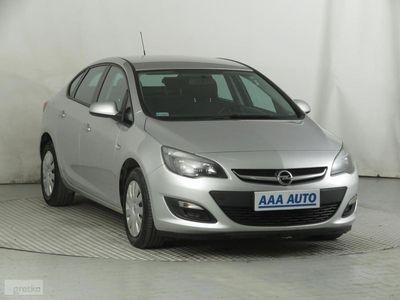 używany Opel Astra  Salon Polska, 1. Właściciel, Serwis ASO, VAT 23%, Klima,