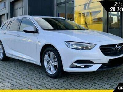używany Opel Insignia Country Tourer II Enjoy 2.0 CDTi 170KM Czujniki Parkowania Przód/Tył+ Alarm+ Opcje