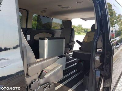 używany Ford Custom Tourneo
