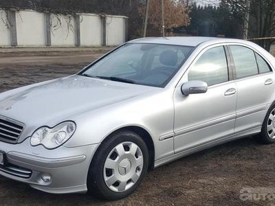 used Mercedes 220