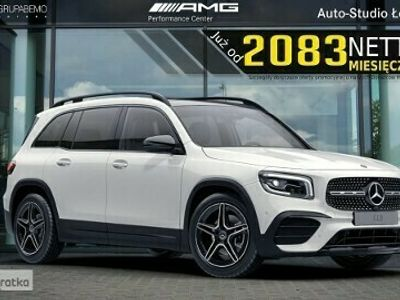 używany Mercedes 200 AMG Night MultibeamLed KeylessGo