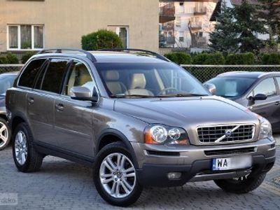 używany Volvo XC90 XC90 III3.2 AWD 238 KM 7 osób SUMMUM 105 tys km