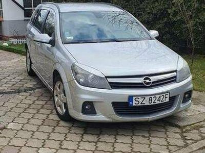 używany Opel Astra OPC 2.0T Gaz