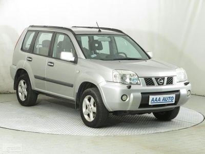 używany Nissan X-Trail 2.2 dCi