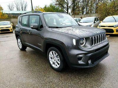 używany Jeep Renegade Face lifting rabat: 21% (25 130 zł) LED Parking Funkcjonalny