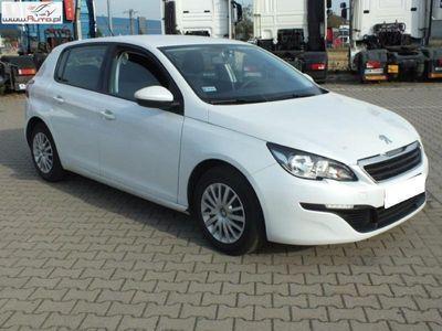brugt Peugeot 308 308 1.6dm3 125KM 2014r. 137 940km125 KM, Benzyna, FV 23%, Gwarancja!!