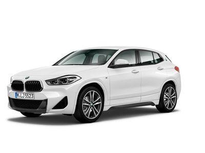 używany BMW X2 2dm 150KM 2020r. 5km