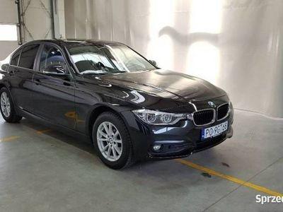 używany BMW 318  Seria 3 Gran Turismo [F34] 16-, d
