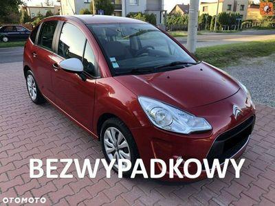 używany Citroën C3 1.2dm 82KM 2012r. 108 000km