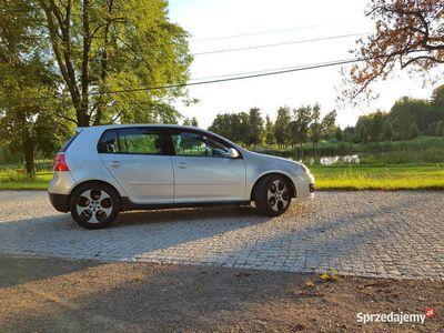 używany VW Golf GTI 2.0 TURBO