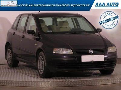 używany Fiat Stilo 1.5 2002r.