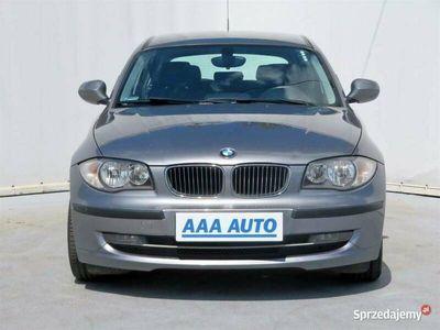 używany BMW 116 1 d
