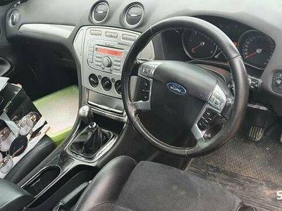 używany Ford Mondeo mk4 anglik