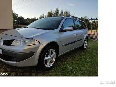 używany Renault Mégane kombi 1.9 dCi OKAZJA!!!