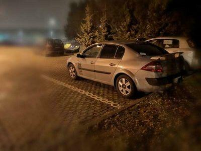 używany Renault Mégane II długie opłaty