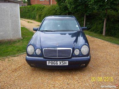 używany Mercedes 300 Turbodisel Anglik