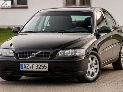 gebraucht Volvo S60 2.4dm3 140KM 2003r. 210 000km 2.4i 20V 140KM ! Serwisowany ! Super stan !