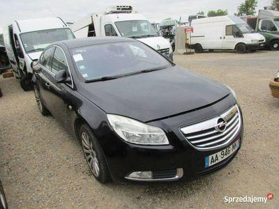 używany Opel Insignia AA946