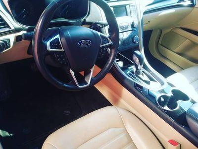 używany Ford Mondeo Mk5