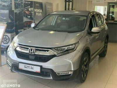 używany Honda CR-V IV 1.6 i-DTEC Lifestyle, salon PL, serwis ASO, zadbany, bezwypadkowy (2