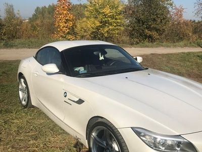 używany BMW Z4
