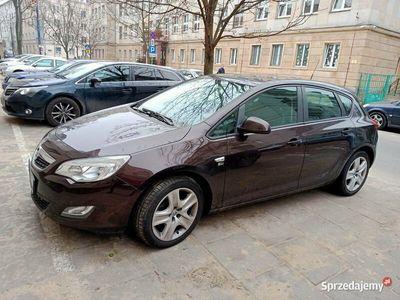 używany Opel Astra turbo edition 150