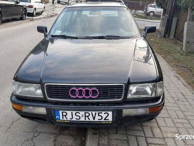 używany Audi 80 b4 2.6 v6