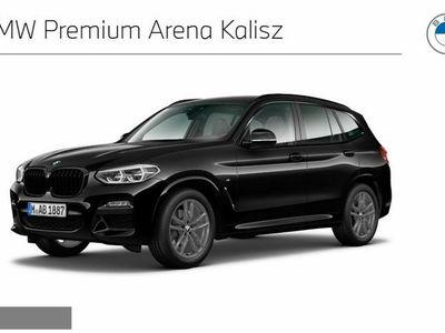 używany BMW 1M X3 2dm 190KM 2020r.