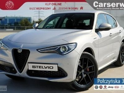 używany Alfa Romeo Crosswagon Veloce 2.0 280 KM| Moonlight Pearl | Audio Sound Theatre | 2020
