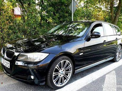 używany BMW 320 Seria 3 d 177KM LIFT opłacona