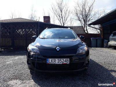 używany Renault Mégane GT 3
