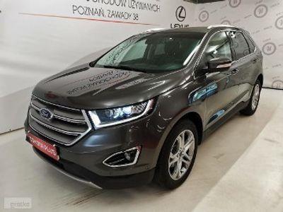 używany Ford Edge 2.0 TDCi 4WD ST-Line 1 Właściciel Serwis ASO Salon Polska FV23%