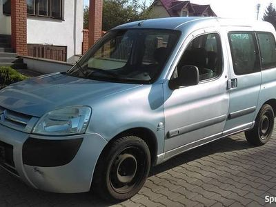 używany Citroën Berlingo Multispace 1.6 16V 110 KM 2004