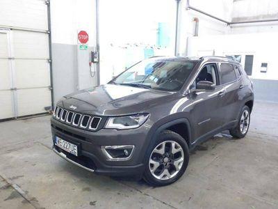 używany Jeep Compass 1.4 Limited 4WD At9 Kamera SalonPL VAT23%